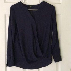 Ann Taylor blouse size XXSP